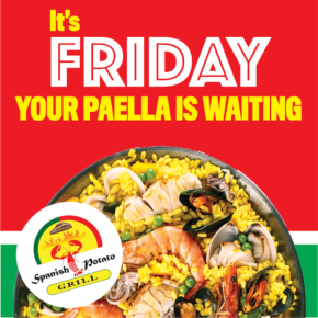 SPG Paella FEB 19